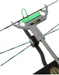 FORKED HORN™ - Swing Gauge Bow Square
